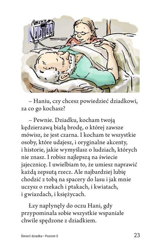 Book Preview For Losing Grandpa Page 23