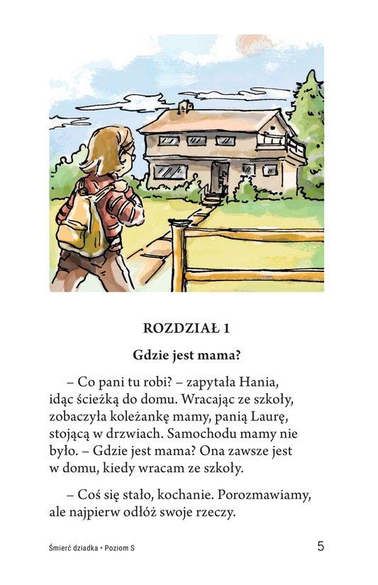 Book Preview For Losing Grandpa Page 5