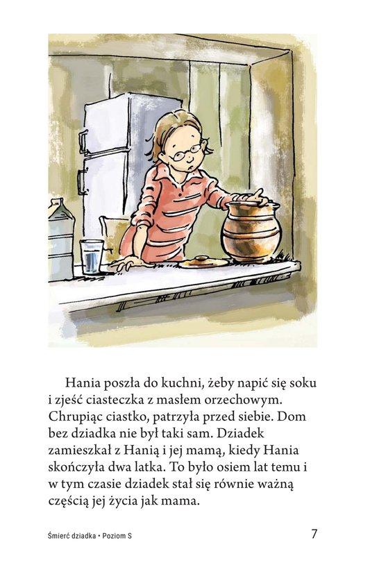Book Preview For Losing Grandpa Page 7