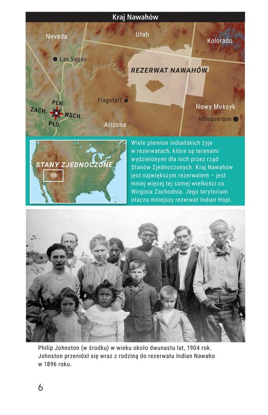 Book Preview For Code Talkers Page 6