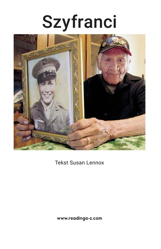 Book Preview For Code Talkers Page 2