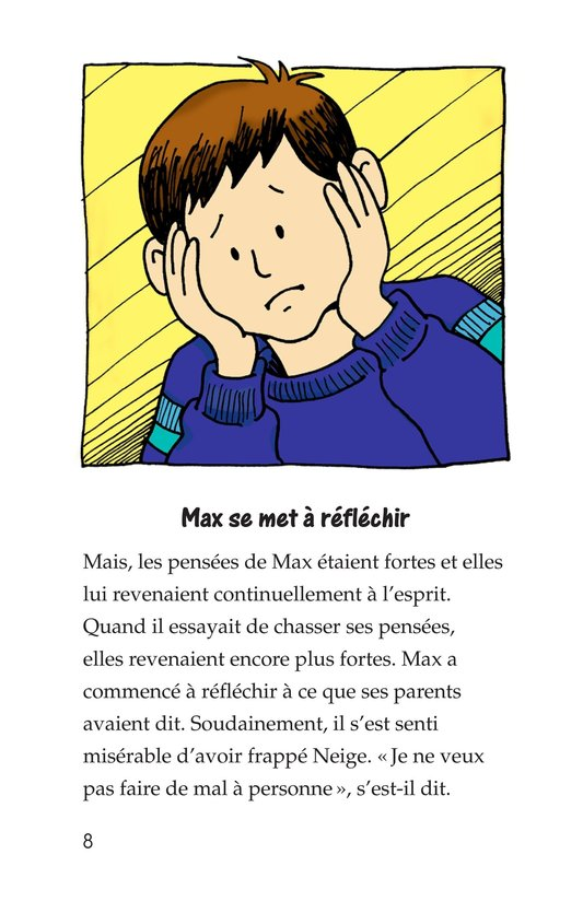 Book Preview For Max Page 8