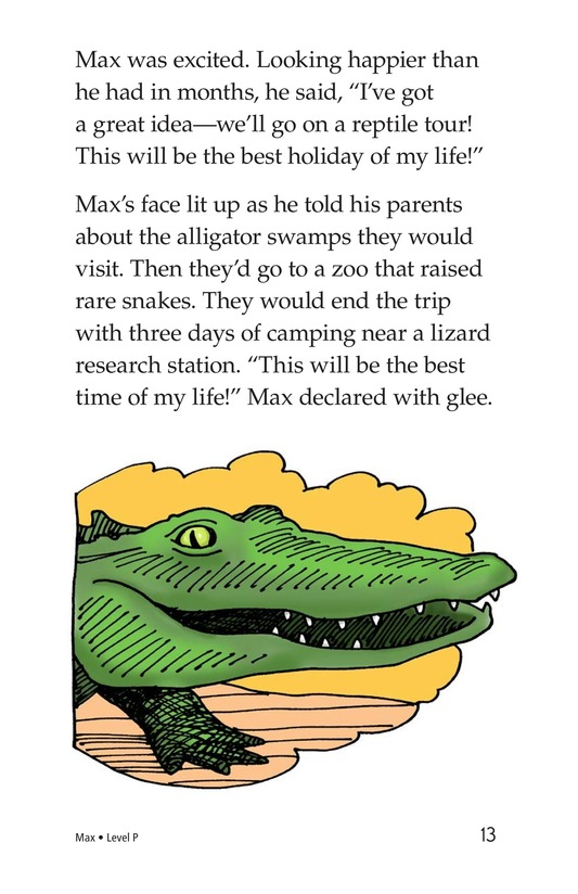 Book Preview For Max Page 13