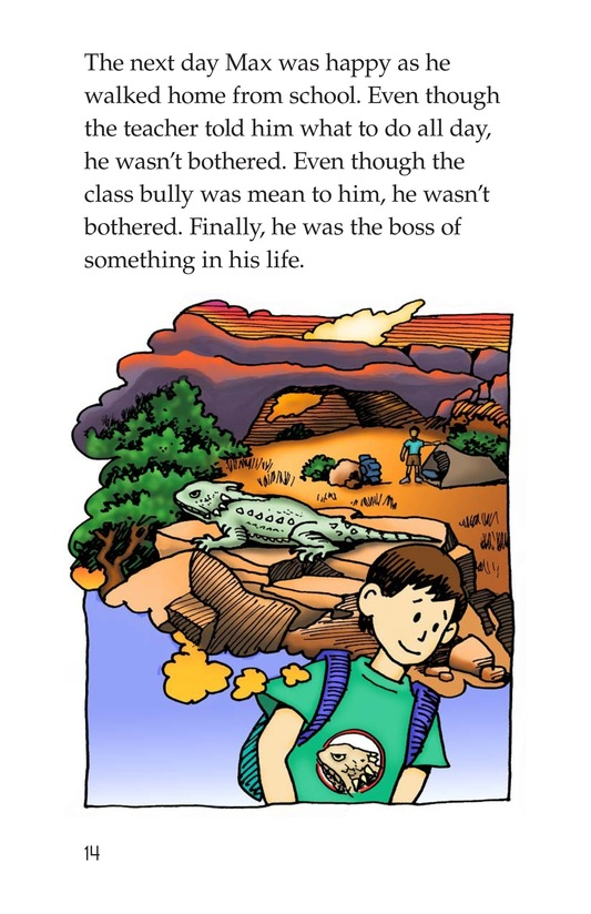 Book Preview For Max Page 14