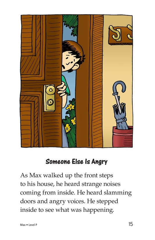 Book Preview For Max Page 15