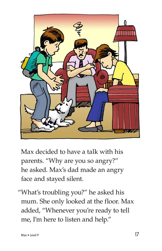 Book Preview For Max Page 17