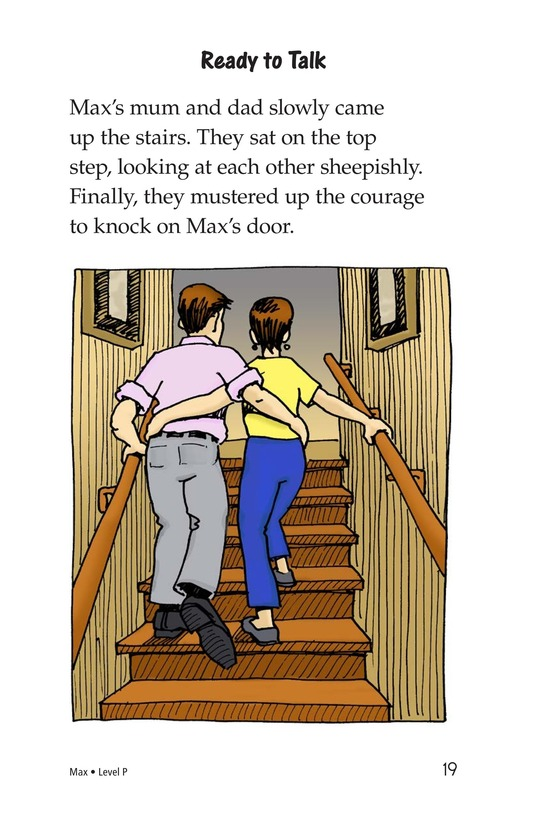 Book Preview For Max Page 19