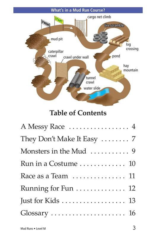 Book Preview For Mud Runs Page 3