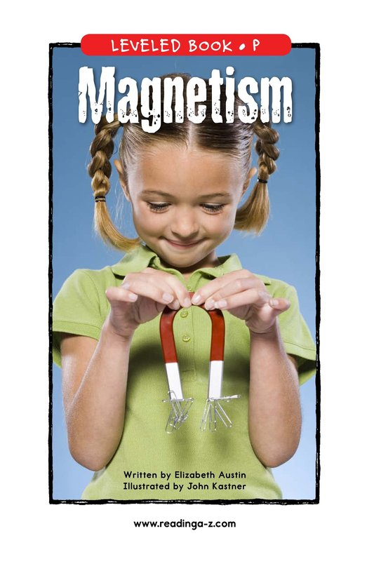Book Preview For Magnetism Page 1