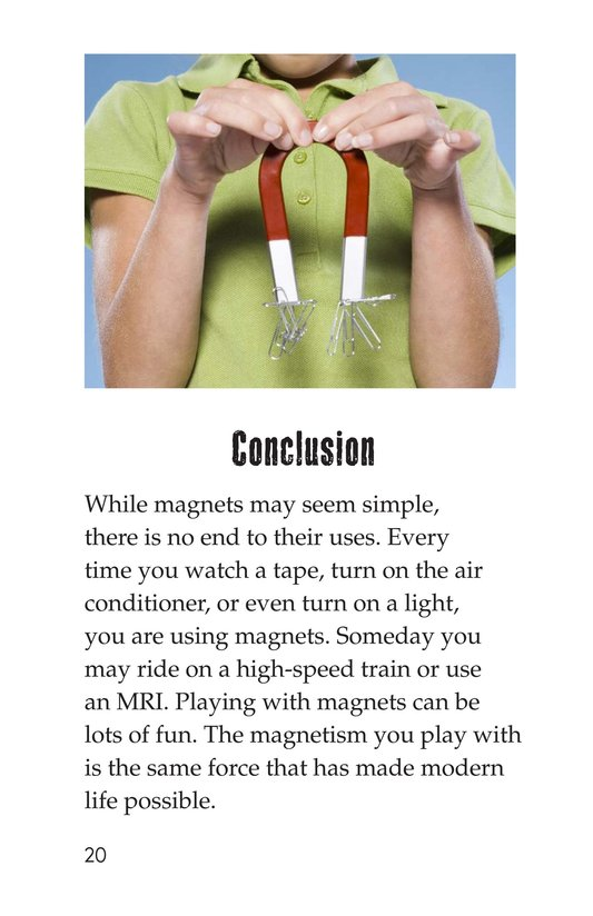 Book Preview For Magnetism Page 20