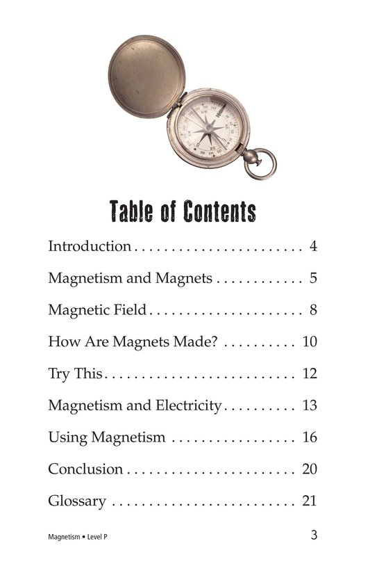 Book Preview For Magnetism Page 3