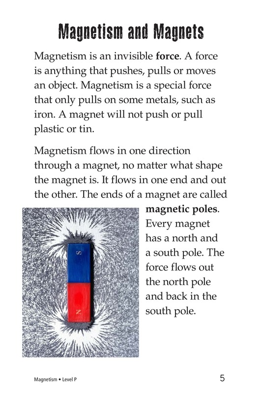 Book Preview For Magnetism Page 5