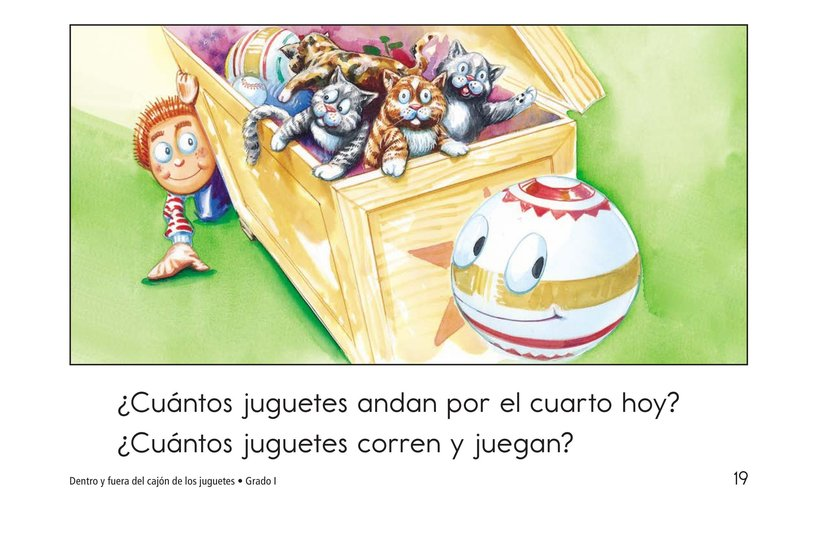 Book Preview For In and Out of the Toy Box Page 19