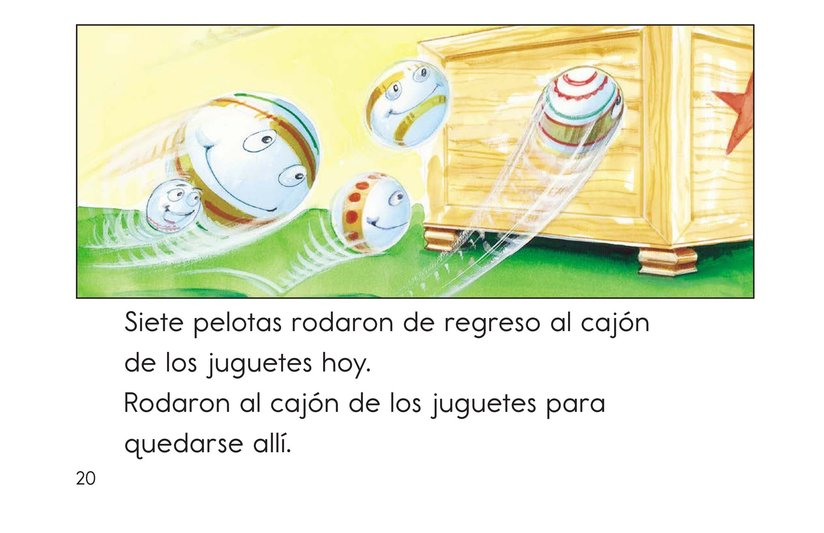 Book Preview For In and Out of the Toy Box Page 20