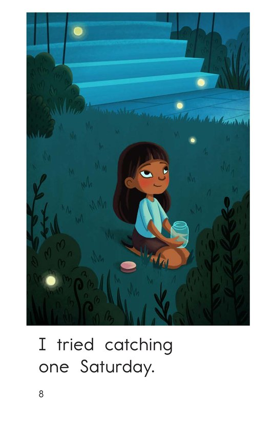 Book Preview For Firefly Page 8