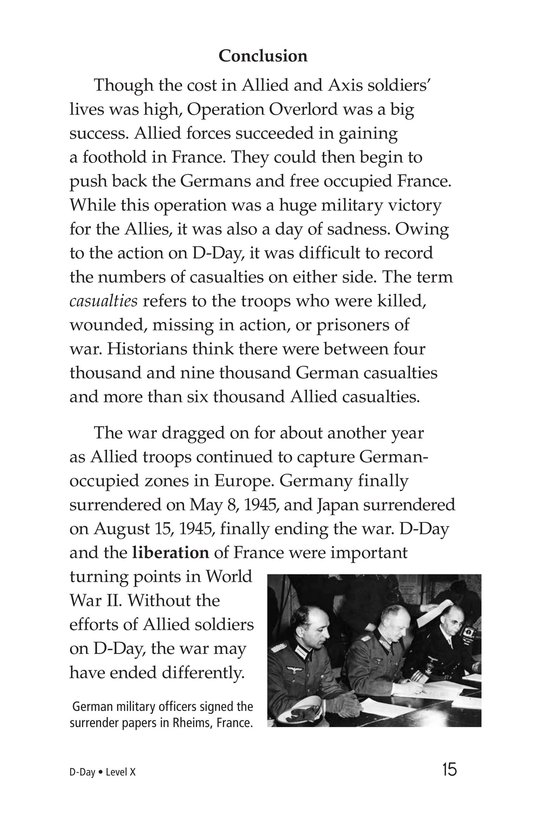 Book Preview For D-Day Page 15