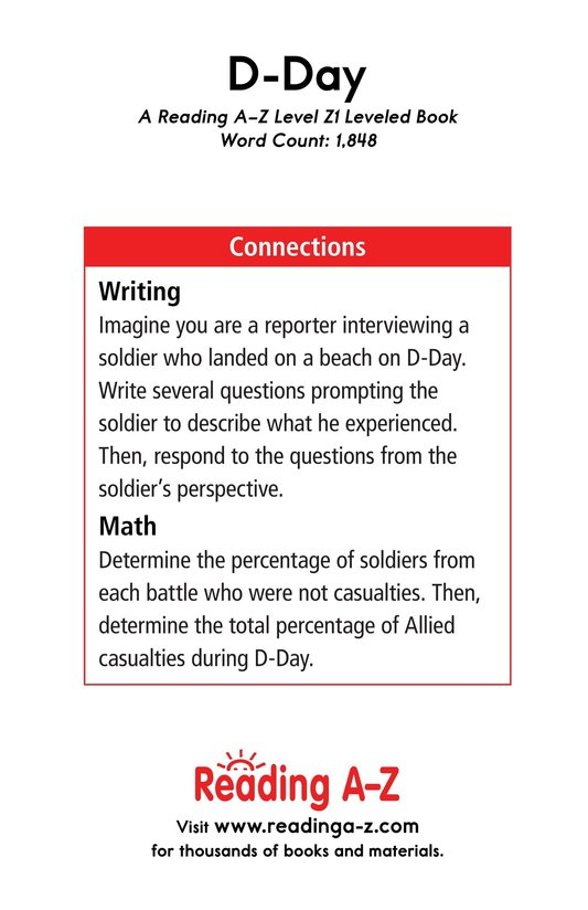 Book Preview For D-Day Page 21