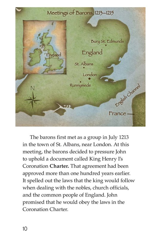 Book Preview For The Great Charter Page 10