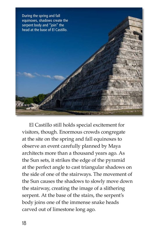 Book Preview For Chichén Itzá Page 18