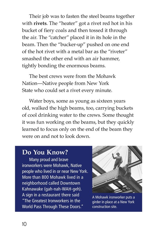 Book Preview For Empire State Building Page 10