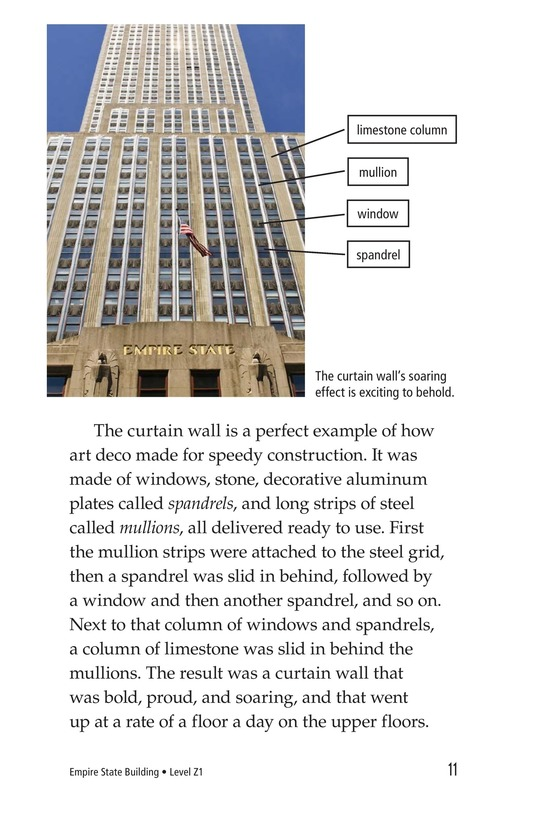 Book Preview For Empire State Building Page 11