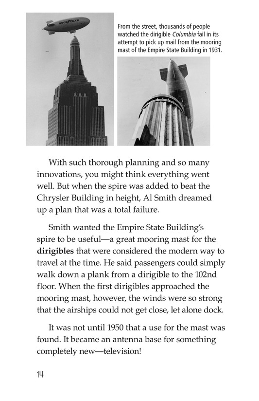 Book Preview For Empire State Building Page 14