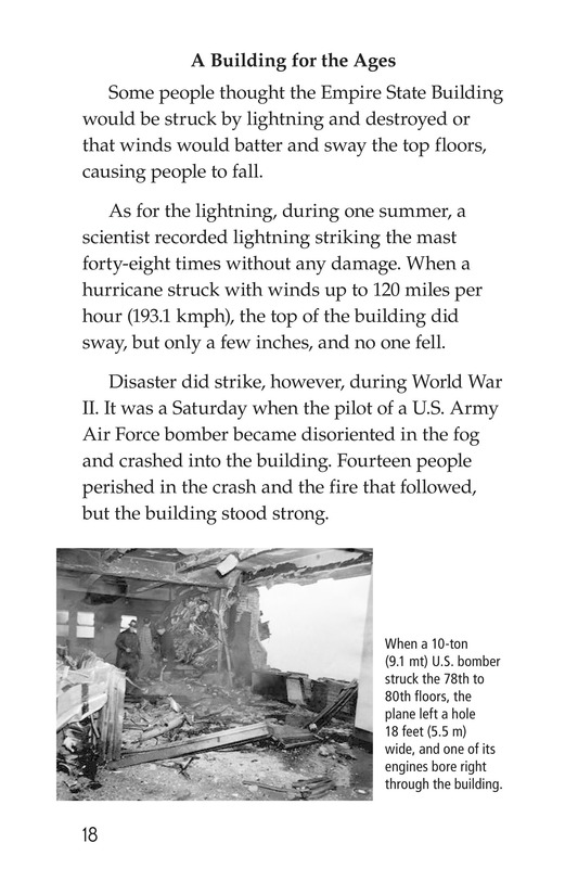Book Preview For Empire State Building Page 18