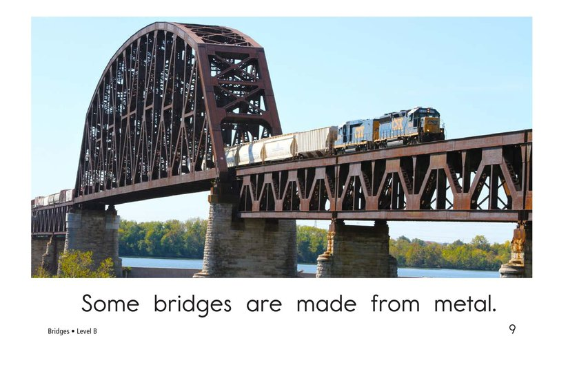 Book Preview For Bridges Page 9