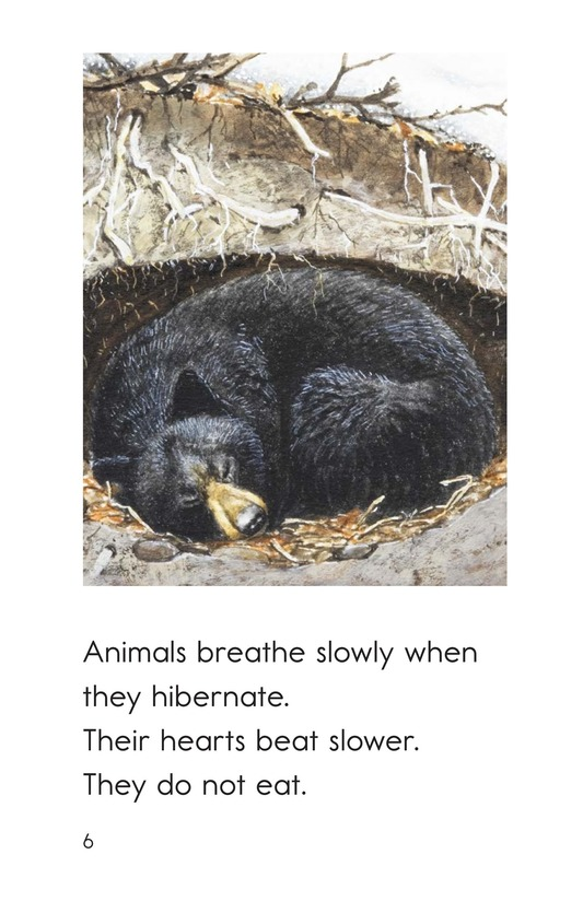 Book Preview For Hibernation Page 6
