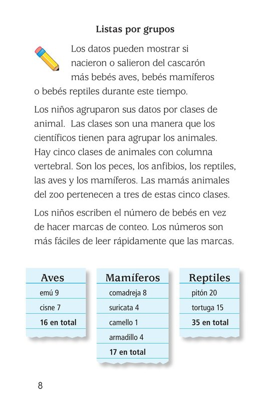 Book Preview For The Animal Data Files Page 8