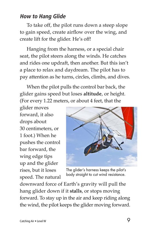 Book Preview For Catching Air Page 9