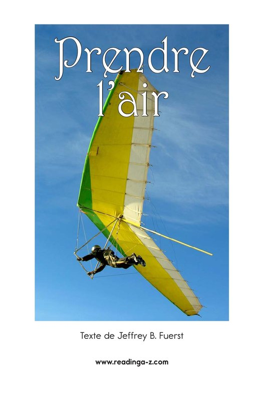 Book Preview For Catching Air Page 2