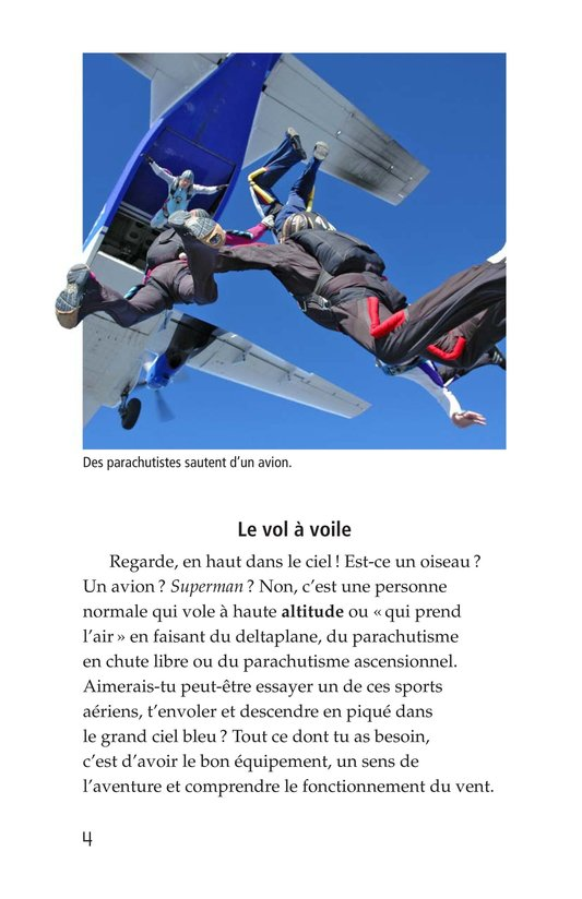 Book Preview For Catching Air Page 4