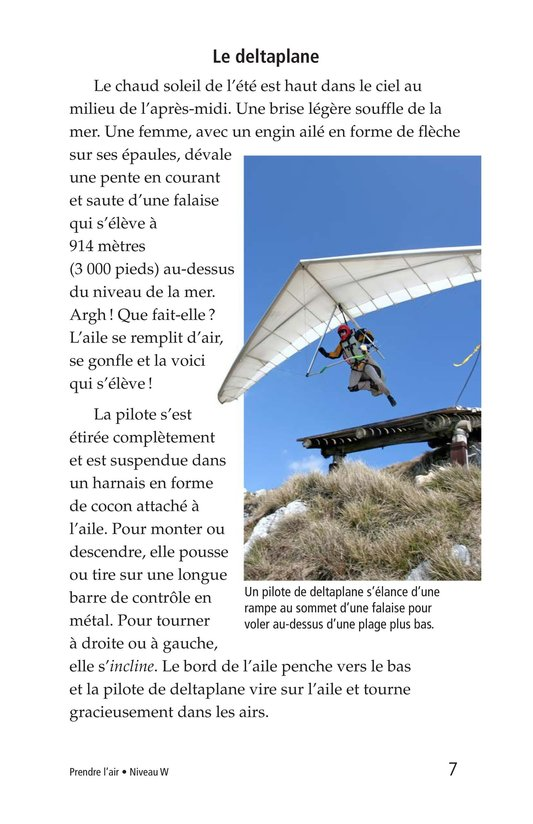 Book Preview For Catching Air Page 7