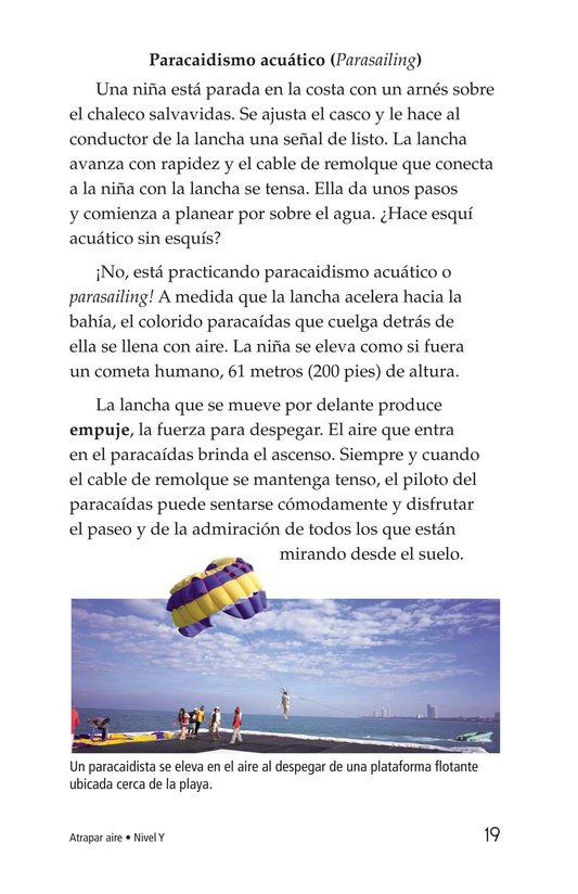 Book Preview For Catching Air Page 19