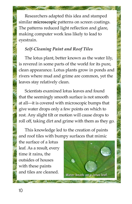 Book Preview For Biomimicry Page 10
