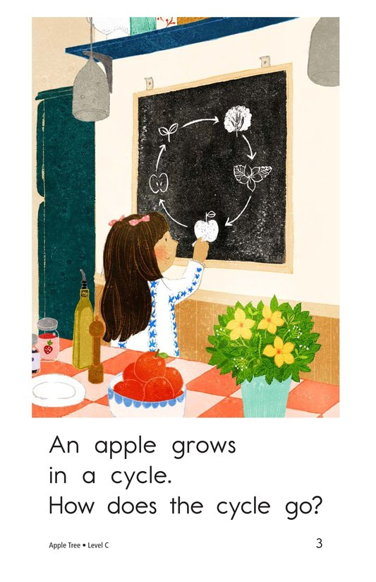 Book Preview For Apple Tree Page 3