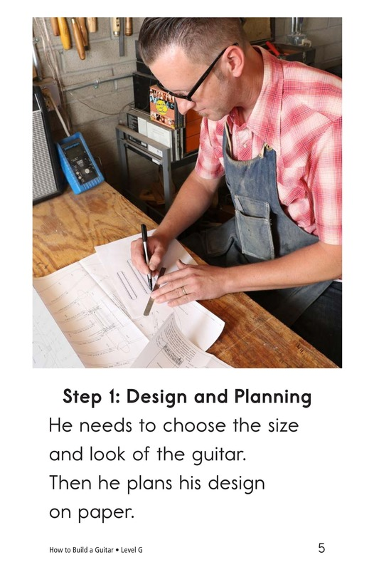 Book Preview For How to Build a Guitar Page 5