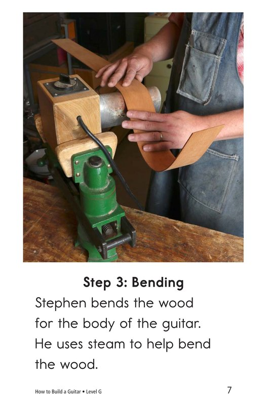 Book Preview For How to Build a Guitar Page 7