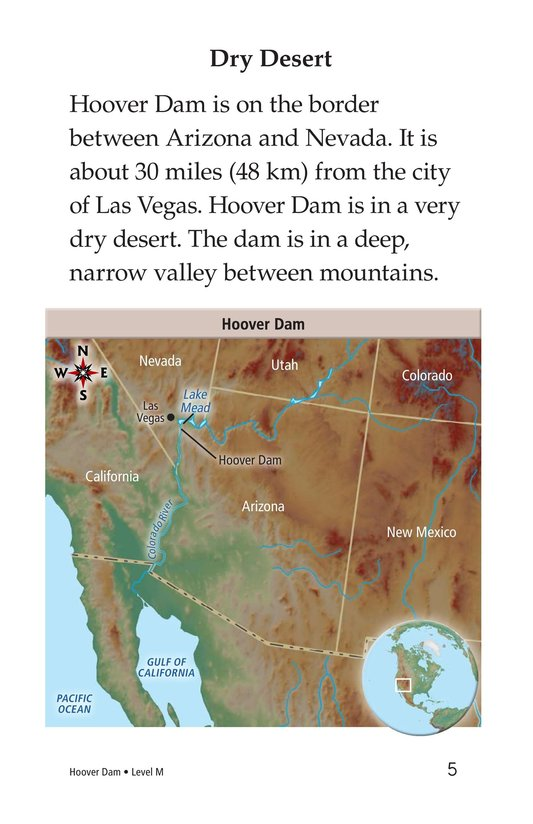 Book Preview For Hoover Dam Page 5
