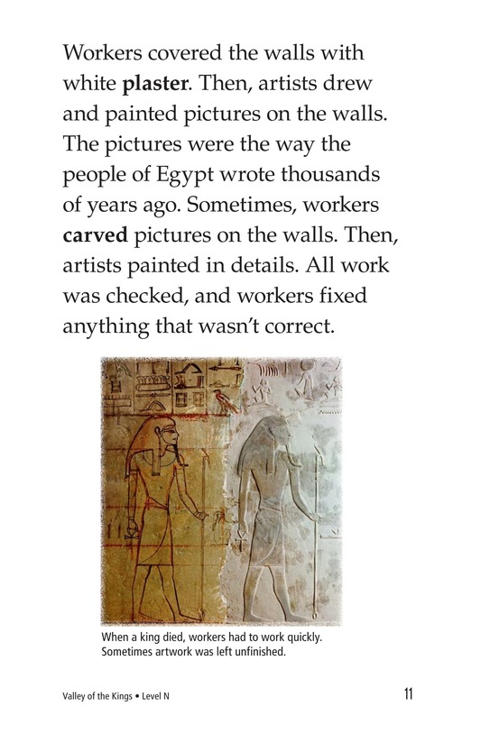 Book Preview For Valley of the Kings Page 11