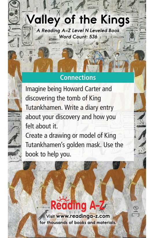 Book Preview For Valley of the Kings Page 17