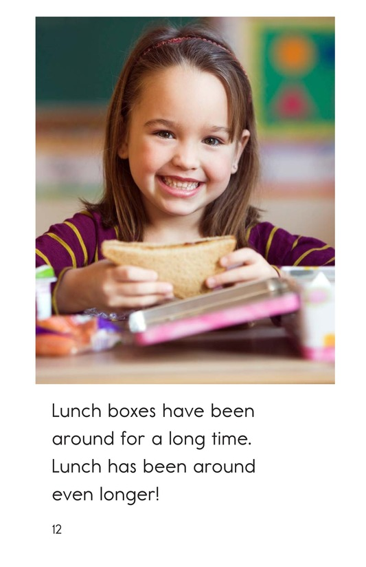 Book Preview For Lunch Boxes Page 12