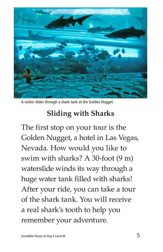 Book Preview For Incredible Places to Stay Page 5