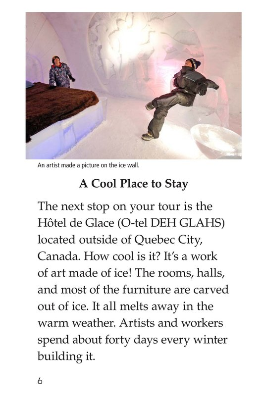 Book Preview For Incredible Places to Stay Page 6