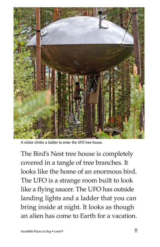 Book Preview For Incredible Places to Stay Page 11