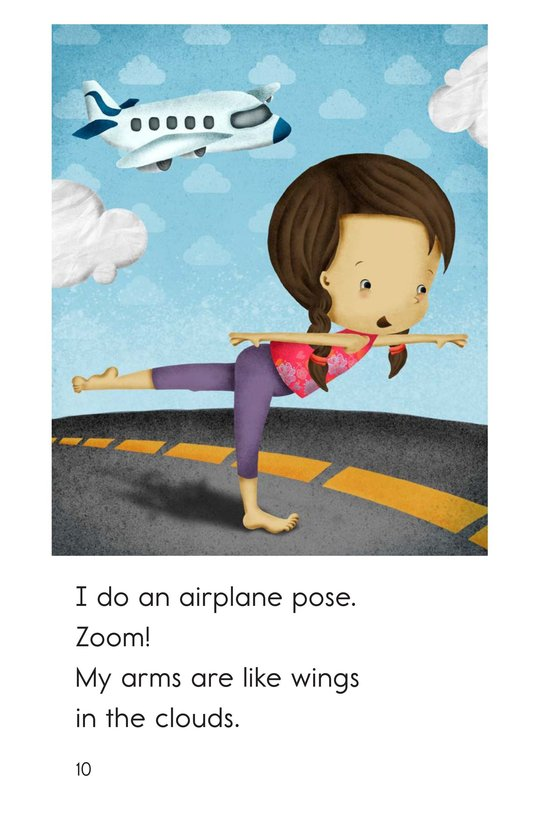 Book Preview For We Do Yoga Page 10