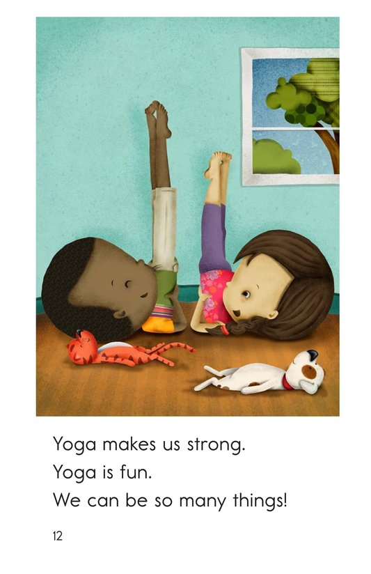 Book Preview For We Do Yoga Page 12