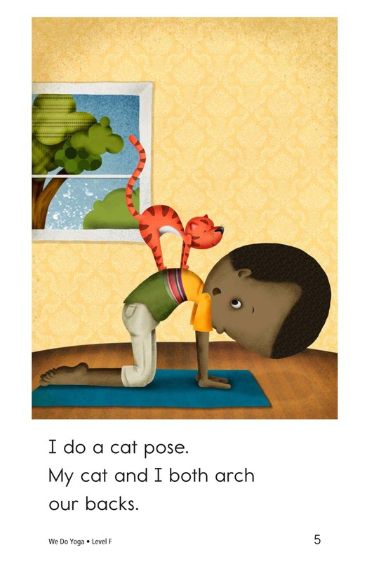 Book Preview For We Do Yoga Page 5