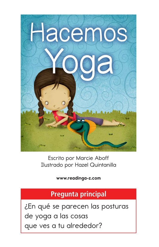 Book Preview For We Do Yoga Page 1